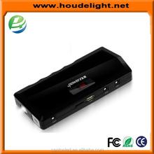 Hot Products Dual Usb Peak 400 mah Car Power Battery Jump Starter