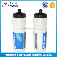 750ml hygienic plastic sports water bottle,wholesale plastic beverage bottles,empty plastic drinking water bottles wholesale