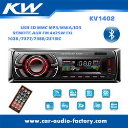 Top 10 sales mp3 fm 1 din 12v rover 75 car radio