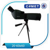 Best selling 20-60x60 spotting scope,hunting spotting scopes