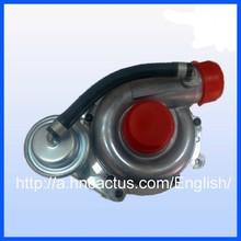 Turbo parts RHF5 8973125140 4JX1 engine