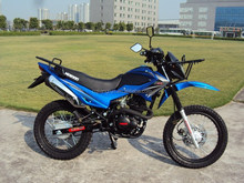 150CC Zongshen engine dirt bike JY150GY-18IV motorcycle