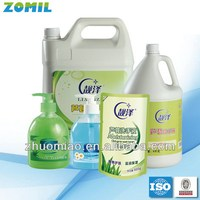 Most popular hot sell ingredients to liquid hand soap