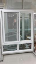 Fenêtre designs style indien, Fenêtre coulissante