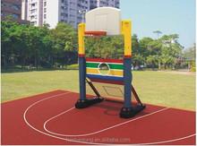Kids combination Football basketball