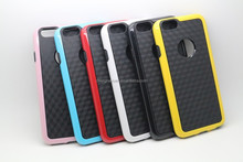 High Quality Hornet pc tpu Hybrid Phone Case Back Cover For Apple iphone 6