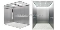Hospital Bed Elevator Lift Size