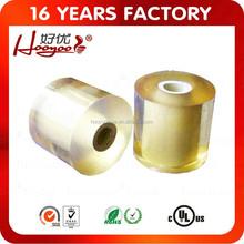PVC Stretch wrap film Packaging film