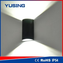 Over 10 years experience ip54 high power deco wall lights