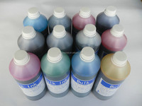 100% high quality !!! Dye Ink for Canon IPF 8100 9100 8110 9110 printer with high quailty
