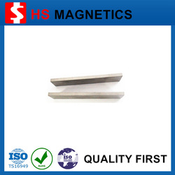Powerful Alnico Bar Magnets for Guitar Pickup