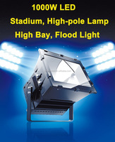 ip65 outdoor lighting 1000w led flood light for parking excellent design waterproof 1000w led floodlight for tennis court light