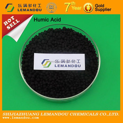 Huminrich Leonardite Source Bio Humic Acid