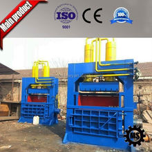 natural rubber hydraulic baling packing machine