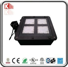 KING outdoor road lamp IP65 waterproof 100W street light LED
