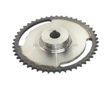 High precise gear with good price/Steel gear/OEM spur gear