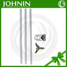 hot new products for 2015 promotion gift 15meter flag pole