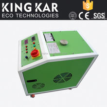 safe and fast increase horsepower carbon clean machine