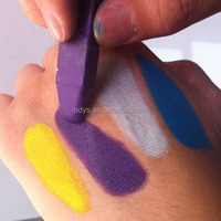 Euro 2016 Makeup Body Kits Party Dresses Face Paint