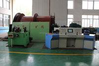 Golden Supplier Electric Motor Winding Machine / Copper Mine
