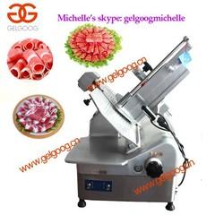 Beef Cutting Machine, Beef Roll Cutting Machine