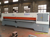 CE VENEER CLIPPER for plywood/CUTTING MACHINE
