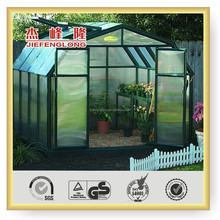Professional Argricultural Greenhouse Equipment Pc Roofing Sheet
