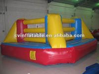 inflatable wrestling ring,used boxing ring for sale,mini boxing ring