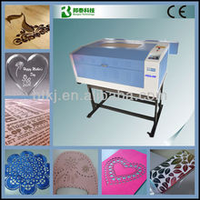5% off for celebration promotion! 400x600mm 50w CO2 cnc laser engraving machine for Acrylic/Wood/Acylic/Fabric/Leather engraving