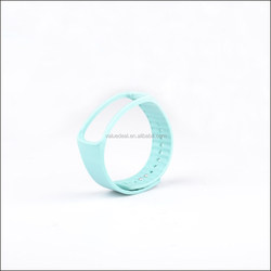 Replacement Band Wrist Strap+Clasp For Gear Fit R350 Wireless Activity Bracelet Smart Watch-NoTracker--11 Colors