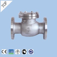 China supplier The biggest valve manufacturers customized check valve 6 inch made in china