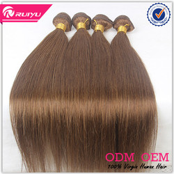 brazilian hair weave blonde and brown, Brazilian straight hair, soprano remy hair extensions