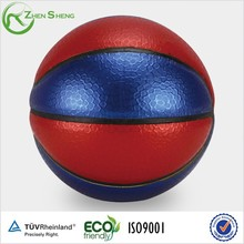 Zhensheng Synthetic Leather Match Basketballs