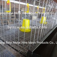 Broiler Chicken Houses,Folding Chicken Cage ,Chicken Cage For Sale