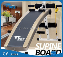 Wonderful weight bench for gym fitness