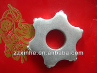 2014 5tips,6tooth,8tips 12TIPs scarifier tungsten carbide milling cutters,construction cemented metal, TCT concrete cutter