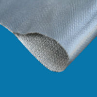 Single silicone coating Fabric,silicone coated glass cloth