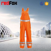 reflective safety aramid arc flash protective overall