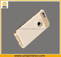Case for iPhone 6/iPhone 6 plus Hard Rugged Ultra protective back Rubber with dual layer impact
