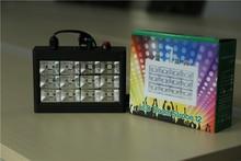 Stage Effect LED Flashing Magnetic Strobe Lights DJ Laser Lights for sale