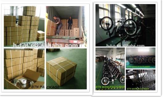 Haute qualité CE approuvé hot vente chine électrique hub moteur pour moto