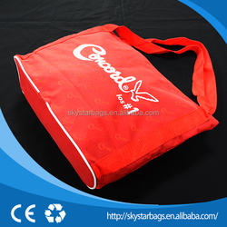 2015 hot selling canvas craft tote bags for promotion or shopping