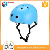ABS+EPS 11 Air Vents plastic motorcycle kids helmet