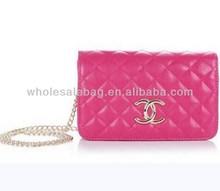 Long Chain CC Brand Sling Bag CC Messenger Bag Cross Shoulder Bag For Girls Ladies Women