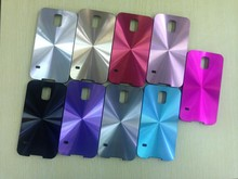 For samsung note 3 housing/CD phone case metal cover for samsung galaxy