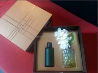 2014 Natural woman and man perfume for aroma diffuser