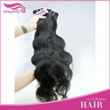 Unprocessed good quality Virgin Brazil Virgin Human Hair Products,New hair styles 100% virgin remy weave