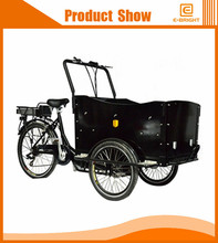 Multifunctional 3 wheel motorcycle for loading with CE certificate