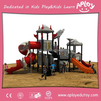 Children Entertainment Preschool Outdoor Childrens Playsets