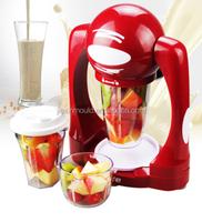 national smoothie maker machine/fruit ice maker/smoothie blender maker/smoothie maker